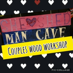 New Event - Couples Wood Class