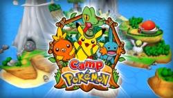 New Event - Summer Camp - Pokemon Week