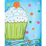 New Event - Drop and Shop Canvas Class for kids