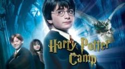 New Event - Summer Camp - Harry Potter Week