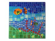 New Event - Summer Creations Camp - Glass Fusing