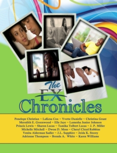 The Gift Shop - THE EX CHRONICLES By Brown Girls Publishing [click to enlarge]