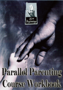 Products for Divorced Parents - Divorced Parent Help - Level 2 Advanced Parallel Parenting After Divorce Workbook