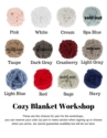 HOME CANVAS KITS - Chunky Blanket Workshops [click to enlarge]