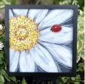 HOME CANVAS KITS - Copy of ART RAVE Take Home Canvas [click to enlarge]