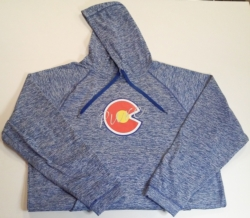 Colorado Pure - Colorado Pure Youth Hoodie [click to enlarge]