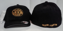 Green River Rifle Works - GRRW Fitted Hat [click to enlarge]