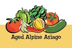 Dips - Aged Alpine Asiago [click to enlarge]