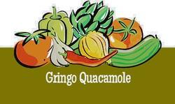 Dips - Gringo Guacamole