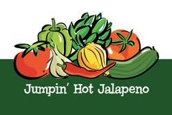 Dips - Jumpin' Hot Jalapeno [click to enlarge]