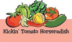 Dips - Kickin' Tomato Horseradish