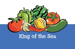 Dips - King of the Sea [click to enlarge]