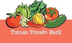 Dips - Tuscan Tomato Basil [click to enlarge]