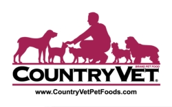 Normal Adult Dry Dog Food - Country Vet Naturals Healthy Adult #18, #35 [click to enlarge]