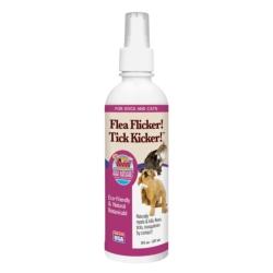 Skin - Ark Naturals Flea Flicker! Tick Kicker 8 ounce [click to enlarge]