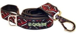 Leashes - Cycle Dog Recycled Quick Dry 6 foot Leash