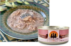 Canned Cat Food - Weruva Mideast Feast, Cat, 3oz. [click to enlarge]