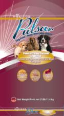 Digestive Issues - Pulsar Grain Free Turkey-low glycemic index-8.8 or 25 pounds