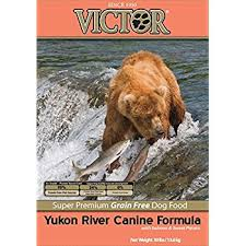 Digestive Issues - Victor Yukon River Dog Food-30 pounds