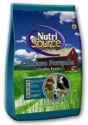 Allergy/Grain Free - Nutrisource Grain Free Chicken, Dog, #15, #30-Buy 12 Get 1 Free