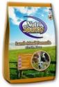Digestive Issues - Nutrisource Grain Free Lamb, Dog, #30-Buy 12 Get 1 Free