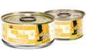 Canned Cat Food - Weruva Chicken Frick 'A Zee, Cat, 3.2oz.