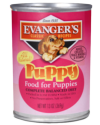 Puppy Food - Evangers Puppy Classic 13oz.
