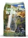 Dry Cat Food - Taste of the Wild Rocky Mountain Feline, #5, #15
