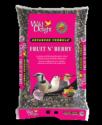Bird Seed - Wild Delight Fruit Berry Wild Bird Seed #20,Buy 10 Get 1 Free
