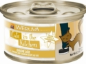 Canned Cat Food - Wrueva Goldie Lox canned cat-3.2 ounce