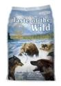 Allergy/Grain Free - Taste of the Wild Pacific Stream, Dog, #15, #30