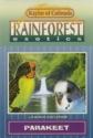 Bird Seed - Kaylor Rain Forest Parakeet Food-4 pounds