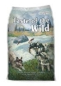 Puppy Food - Taste of the Wild Pacific Stream Puppy, #18,#30