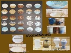 New Event - Stoneware Workshop