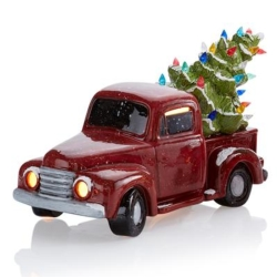 New Event - Vintage Truck with Tree