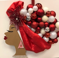 New Event - (Orders Only) Sista Wreath