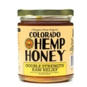 Buy Colorado Hemp Honey - Double Strength Raw Relief 12 ounces
