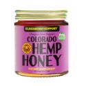 Buy Colorado Hemp Honey - Colorado Hemp Honey with Elderberry-6 oz.
