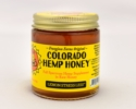 Buy Colorado Hemp Honey - Colorado Hemp Honey - Lemon Stress Less-12 ounces