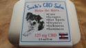 Buy Suzie's Treats, Tinctures & Salve - Suzie's 125 mg  or 50 mg Salve-Helps The Hurts for Dogs, Cats and Humans-2.5 ounce or 1 ounce sizes