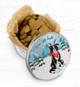 Buy Suzie's Treats, Tinctures & Salve - Sale! Suzie's 40 Count 4mg CBD Treats in Christmas Tin-Very Limited Amount