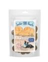Buy Suzie's Treats, Tinctures & Salve - Suzie's 4mg Organic Peanut Butter Treats-20 treats