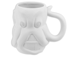 Dinnerware - Octopus Mug
