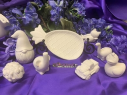 """Discount Party-Pack Ceramics """"To Go"""" - 'Kellers Favorite' Party Pack"""
